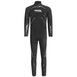 Camaro 7mm Seamless Diving Wetsuit - Semi-Dry  (For Men)