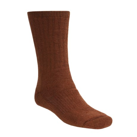 SmartWool Heavy Cushion Trekking Socks - Merino Wool (For Men and Women)