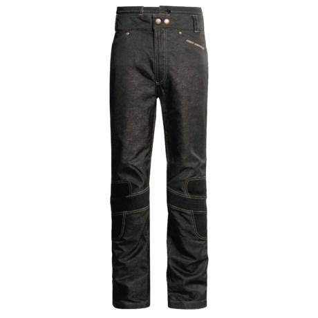 Hein Gericke Craig Sheltex® Motorcycle Pants - Waterproof (For Men)