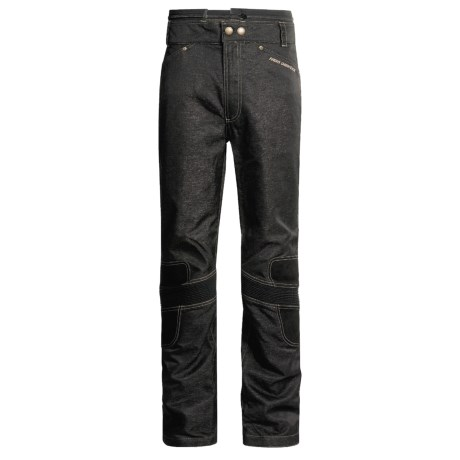 Hein Gericke Craig Sheltex® Motorcycle Pants - Waterproof (For Men)
