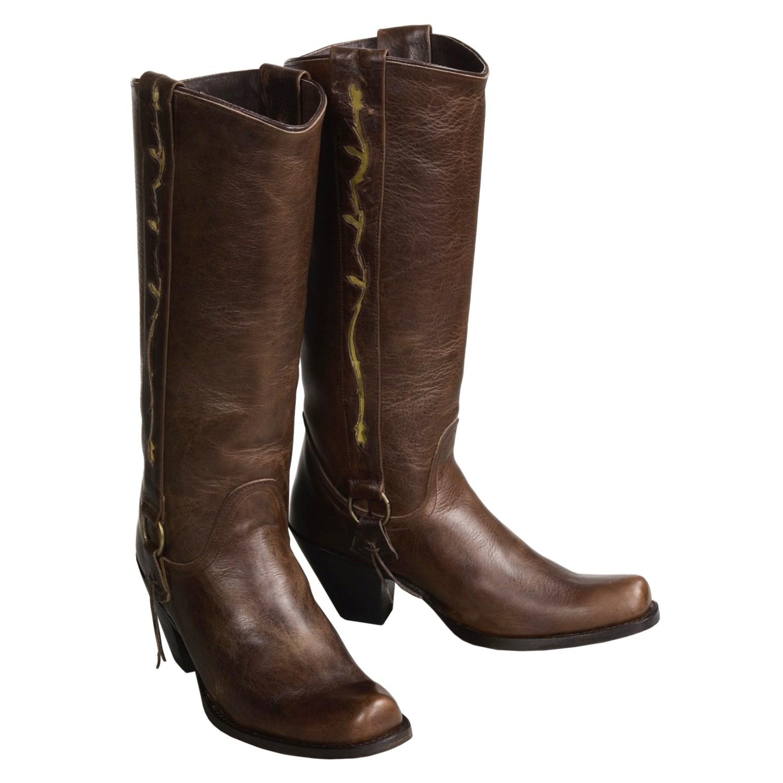 Cool Women39s Boots Amp Shoes  Cowboy Amp Western Boots  Women39s 14q