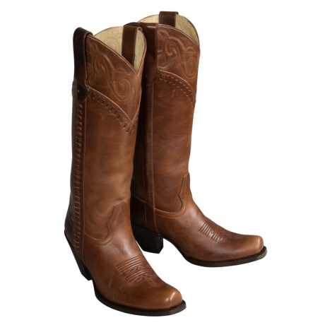 Wonderful  Women39s Boots Amp Shoes  Cowboy Amp Western Boots  12quot Wom