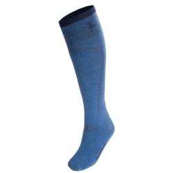 SmartWool Light Cushion Ski Socks (For Women)