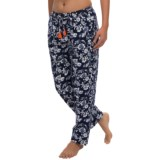 Lucky Brand Bushed-Flannel Lounge Pants (For Women)