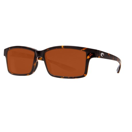Costa Tern Sunglasses - Polarized CR-39® Lenses