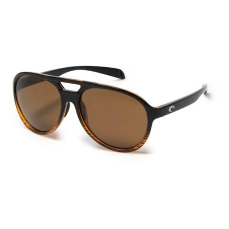 Costa Seapoint Sunglasses - Polarized CR-39® Lenses