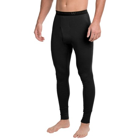 Wickers Base Layer Bottoms (For Men)