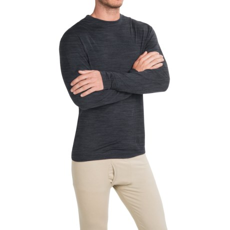 Wickers Fire-Retardant Base Layer Top - Long Sleeve (For Men)