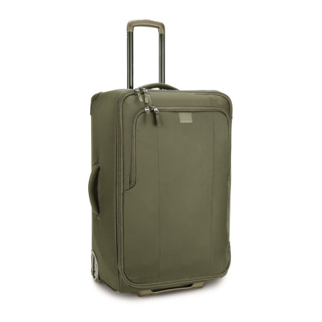 Pacsafe Toursafe® LS25 Rolling Upright Suitcase - Anti-Theft