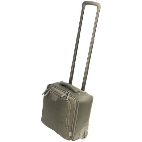 Pacsafe Toursafe® LS15 Cabin Trolley - Anti-Theft