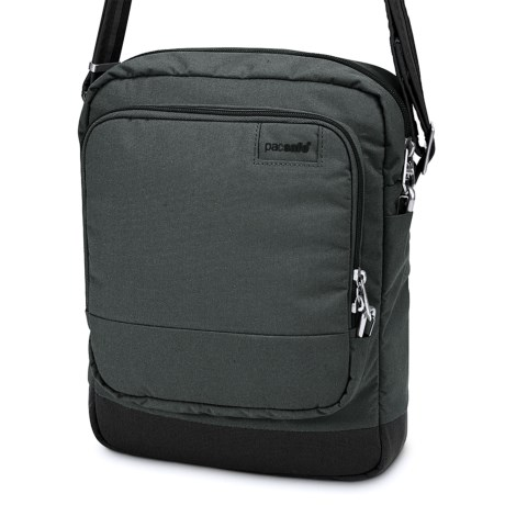 Pacsafe Citysafe® LS150 Shoulder Bag