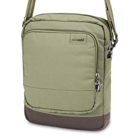 Pacsafe Citysafe® LS150 Shoulder Bag