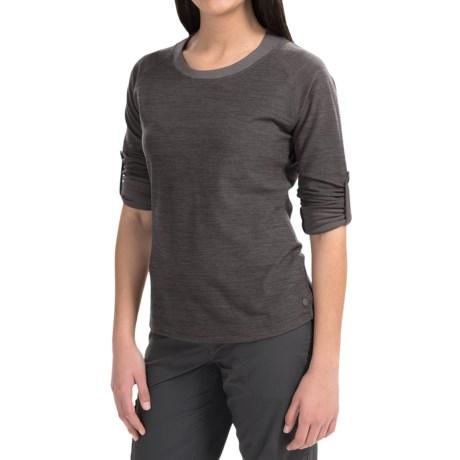 Outdoor Research Zenga Shirt - Long Sleeve (For Women)