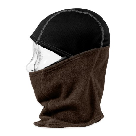 Outdoor Research Duoclava - Convertible Balaclava (For Men)