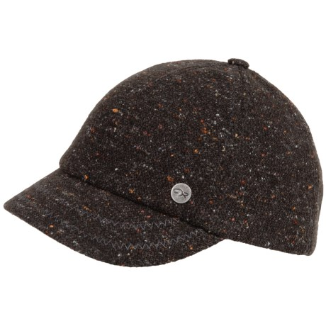 Outdoor Research Nieve Winter Baseball Cap - Wool Blend (For Women)