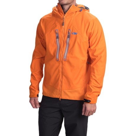 Outdoor Research Iceline Jacket - Waterproof (For Men)