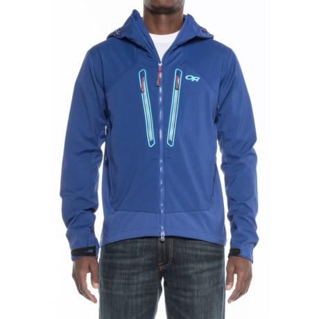 Outdoor Research Iceline Jacket - Waterproof (For Men)