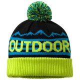 Outdoor Research Mainstay Beanie (For Men)
