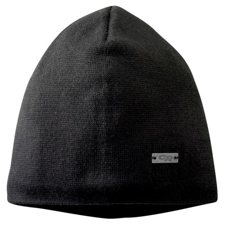Outdoor Research Igneo Facemask Beanie - Merino Wool Blend (For Men)