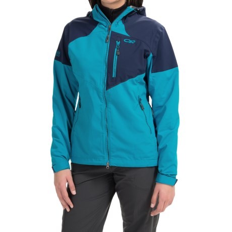 Outdoor Research Trailbreaker Jacket (For Women)