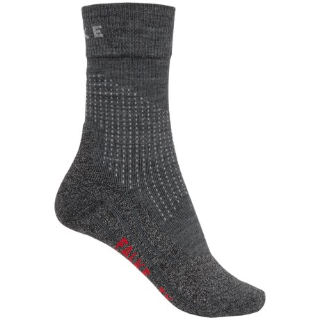 Falke TK Stabilizing Compression Hiking Socks - Merino Wool, Crew (For Women)