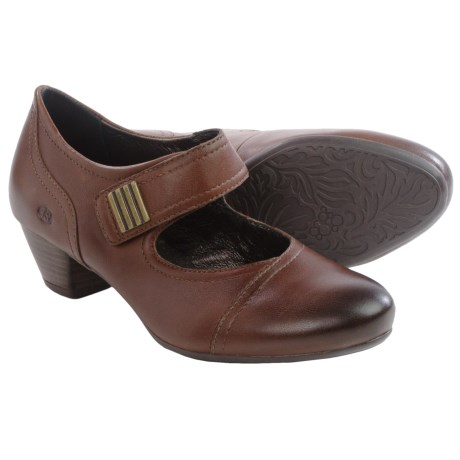 Josef Seibel Amy 37 Mary Janes Shoes - Leather (For Women)