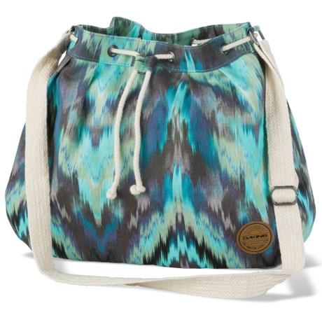 DaKine Callie Drawstring Tote Bag (For Women)