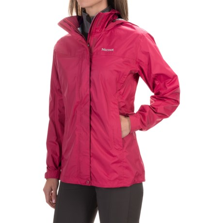 Marmot PreCip® Jacket - Waterproof (For Women)