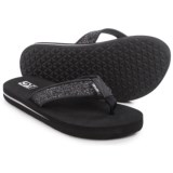 Teva Mush® II Flip-Flops (For Little Kids)