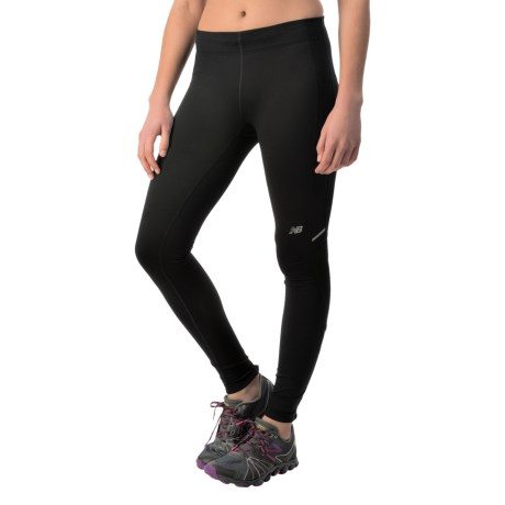 New Balance NB Heat Tights (For Women)