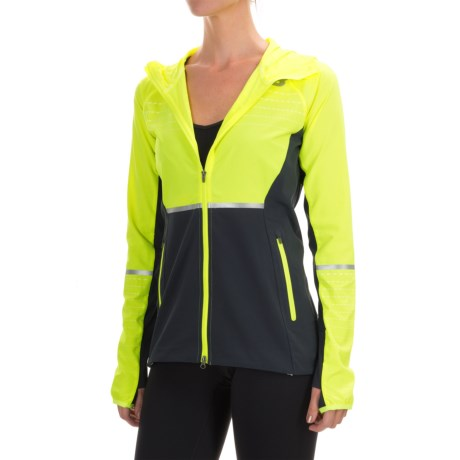 New Balance Beacon Jacket (For Women)