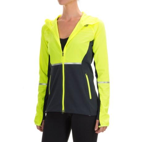 New Balance Beacon Jacket (For Women)