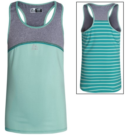 RBX High-Performance Tank Top (For Little and Big Girls)