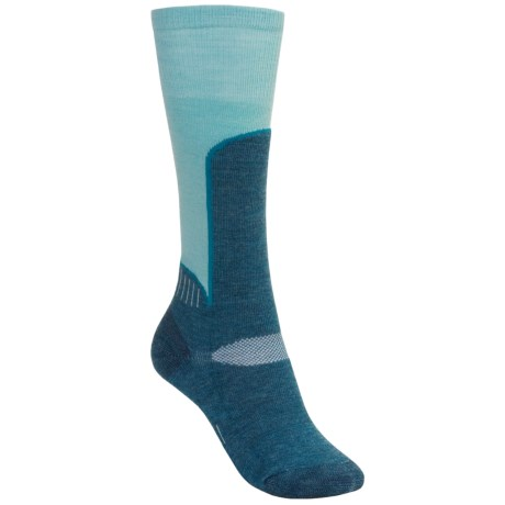 SmartWool Ski Socks - Medium Cushion (For Women)