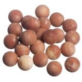 Great American Hanger Co. Cedar Freshener Cubes or Balls - Set of 24