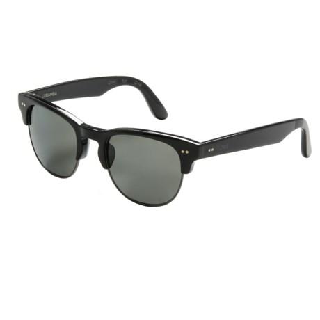 TOMS Lobamba Sunglasses - Polarized