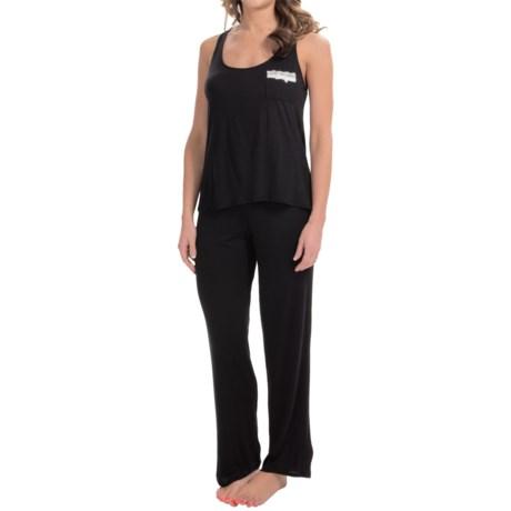 Marilyn Monroe Heather Camisole Pajamas - Sleeveless (For Women)