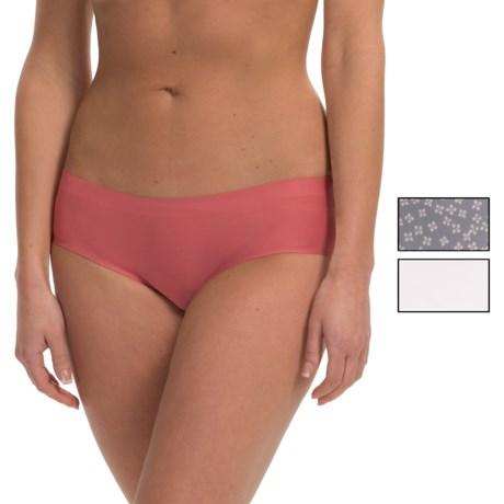 Marilyn Monroe Laser Printed Panties - Hipster, 3-Pack (For Women)