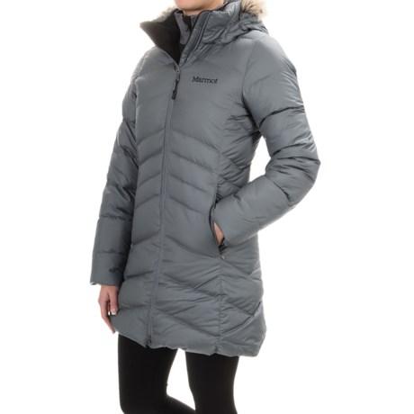 Marmot Laura Down Coat - 700 Fill Power (For Women)