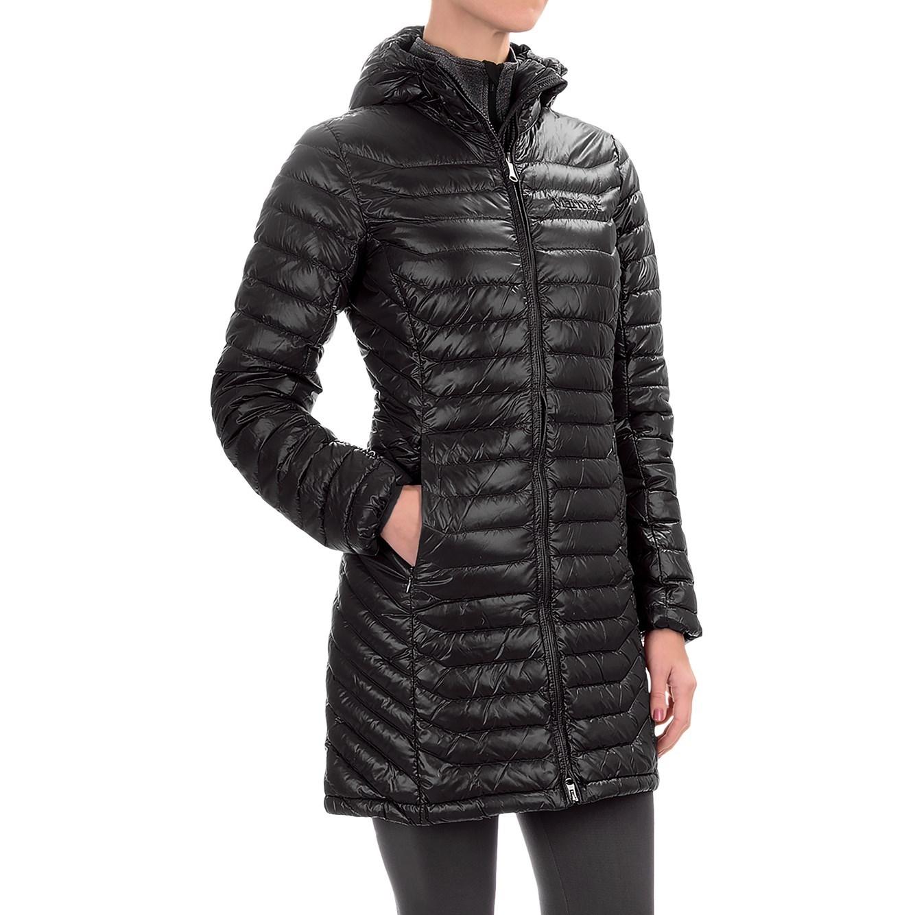 Marmot Trina Down Jacket For Women 117fw