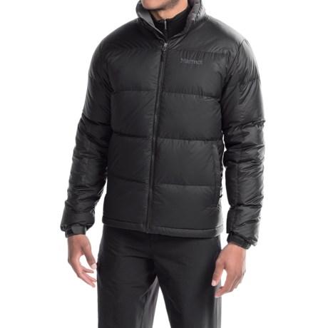Marmot Highland Down Jacket - 700 Fill Power (For Men)