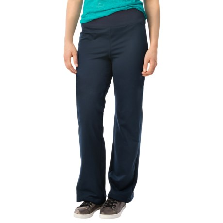 Active Stretch Pants (For Women)