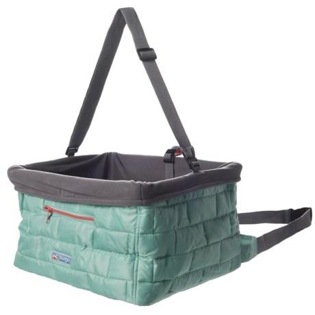 Kurgo Loft Pet Booster Seat