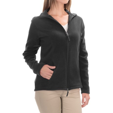 Good price on two way zipper fleece jacket - Review of Fitted ...