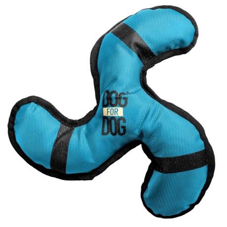 Dog For Dog Boomerang Dog Toy