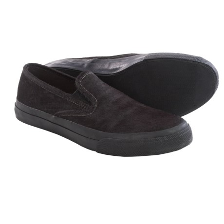 Sperry CVO Pony Hair Shoes - Slip-Ons (For Men)