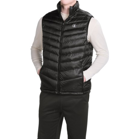Champion Featherweight Vest - Insulated (For Men)