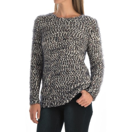FDJ French Dressing Multi Boucle Sweater (For Women)
