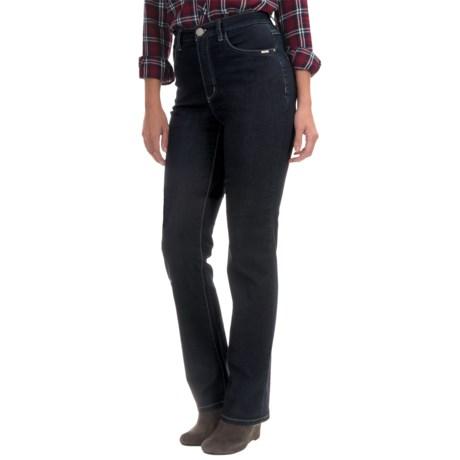 FDJ French Dressing Peggy Cozy Denim Jeans - Straight Leg (For Women)