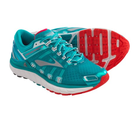 Brooks Transcend 2 Running Shoes (For Women)